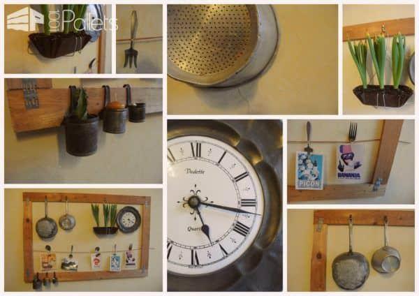 Zwatchkawaya: Pallets Accessories Pallet Home Accessories