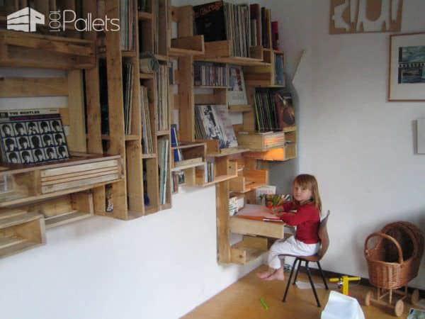 Dutch Pallet Design Pallet Furniture