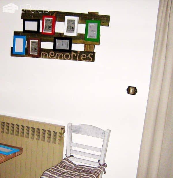 Pallet Board For Picture Frames Pallet Walls & Pallet Doors