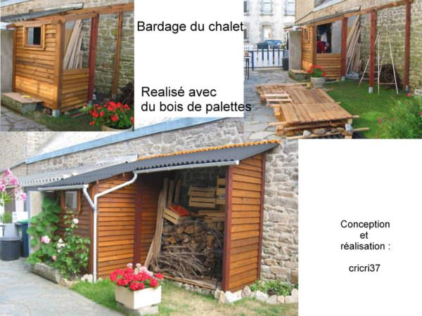 Pallet Outdoor Cottage Pallet Sheds, Cabins, Huts & Playhouses