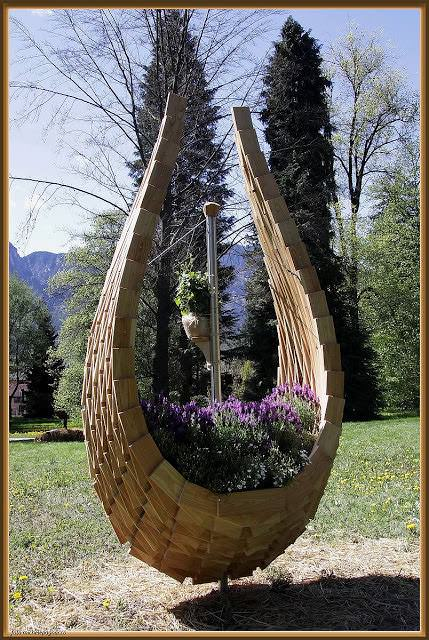 Breathtaking Pallet Planters Design Pallet Planters & Compost Bins
