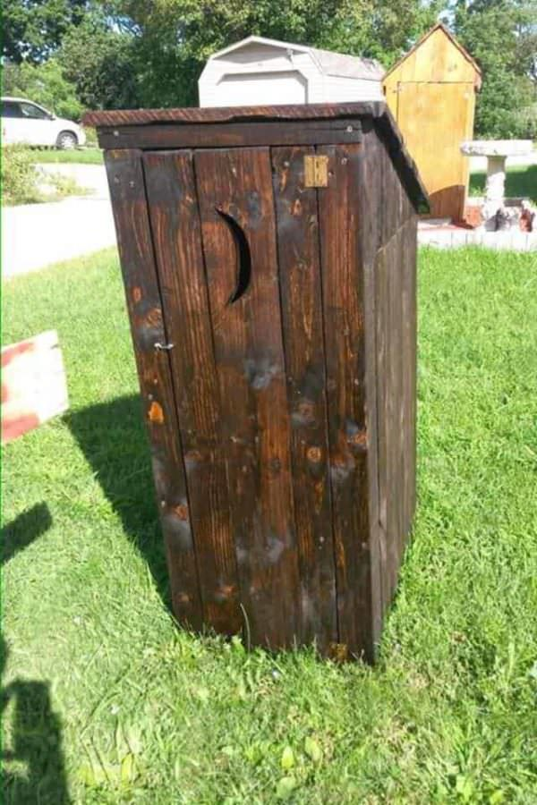 Pallet Garden Outhouse Animal Pallet Houses & Pallet Supplies