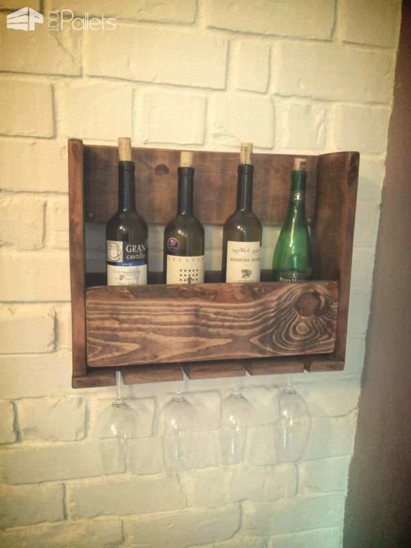 Diy Wallbed, Winebox, Table & Chill-out Sofa Pallet Desks & Pallet Tables Pallet Sofas & Couches