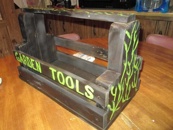 Garden Toolbox Lounges & Garden Sets
