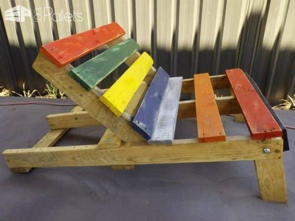 Australian Pallets Upcycling Lounges & Garden Sets Pallet Clocks