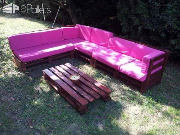 Mes Réalisations En Palettes / My Pallet Works Pallet Desks & Pallet Tables