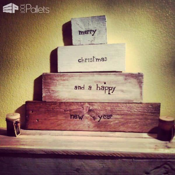 Pallet Pretty Creations Pallet Wall Decor & Pallet Painting
