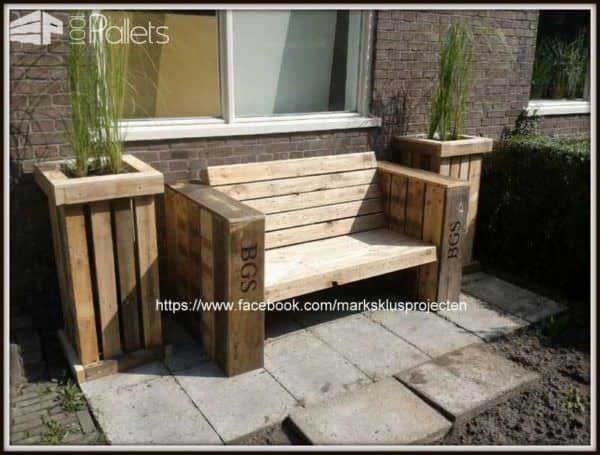 Pallet Crafter Interview #1: Mark Valkenburg Pallet Crafter Interviews