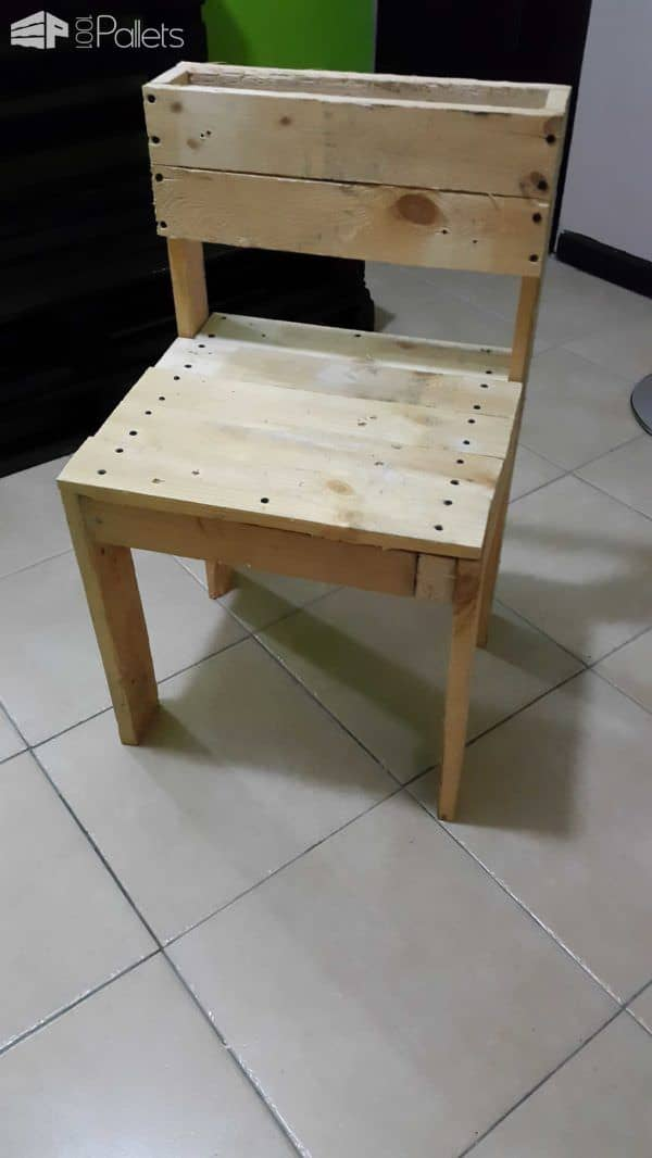 Pallet Eco-friendly Furniture Pallet Furniture