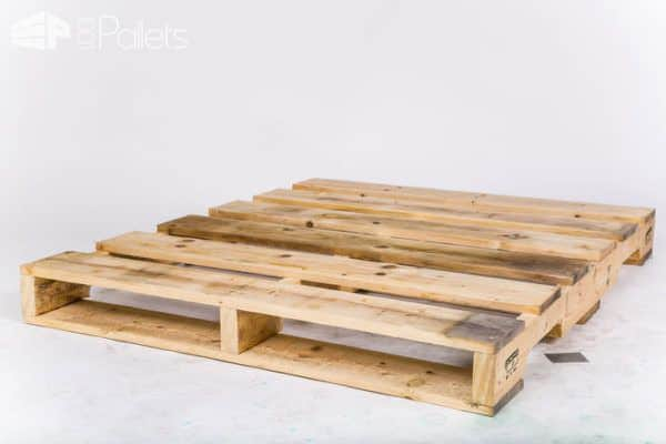 The History of Pallets