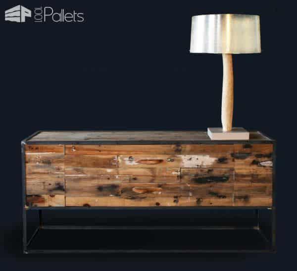 Pax Natura Creations From Menorca Pallet Cabinets & Wardrobes