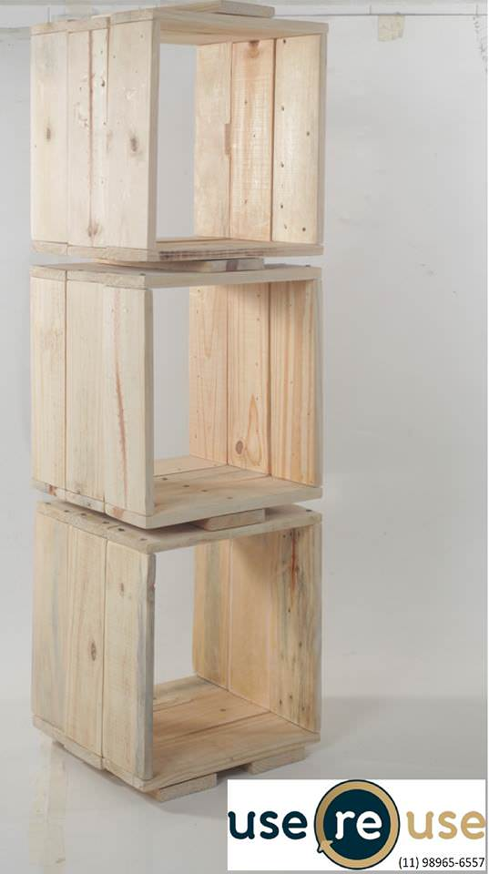 Usereuse: Furniture Out of Recycled Pallets Pallet Furniture