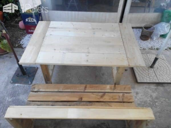 Pallet Furniture For My Yard Lounges & Garden Sets