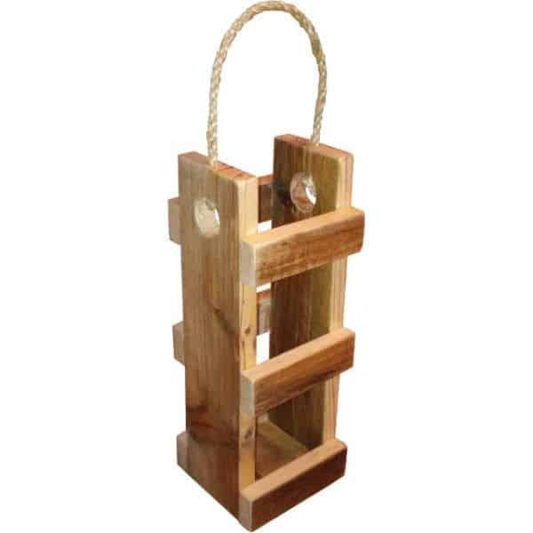 Pallet Wine Gift Box Pallet Boxes & Chests