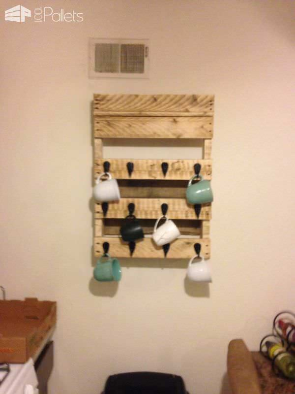 Pallet Furniture Pallet Coffee Tables