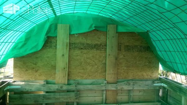 Pallet Barn Pallet Sheds, Cabins, Huts & Playhouses