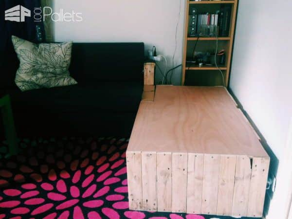The Best of My Pallet Projects Pallet Furniture
