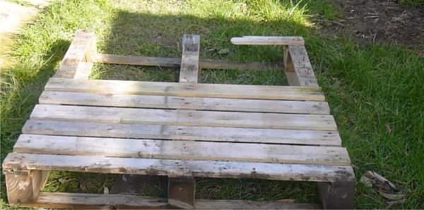How to Take Apart a Pallet in under 5 Minutes Pallet Tutorials