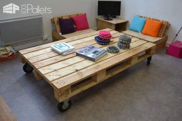 Pallet, Only Pallets for Our Workshop Pallet Store, Bar & Restaurant Decorations