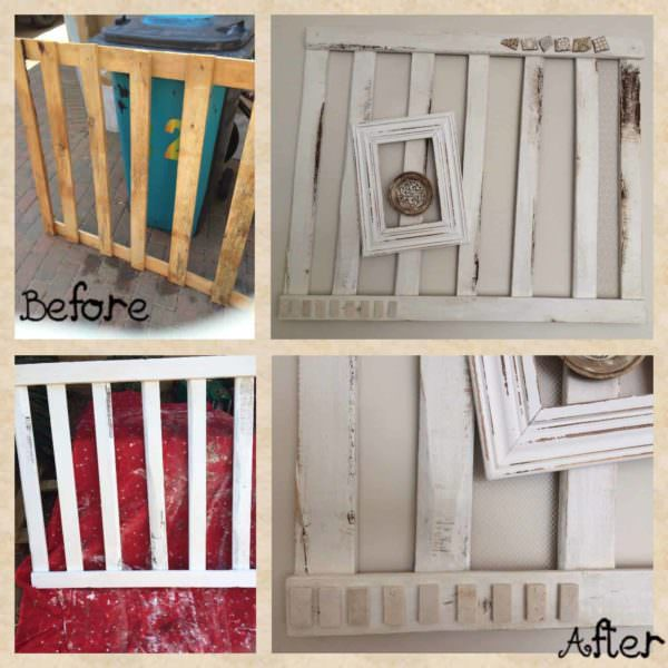 Decorative Pallet Wall Art Pallet Wall Decor & Pallet Painting