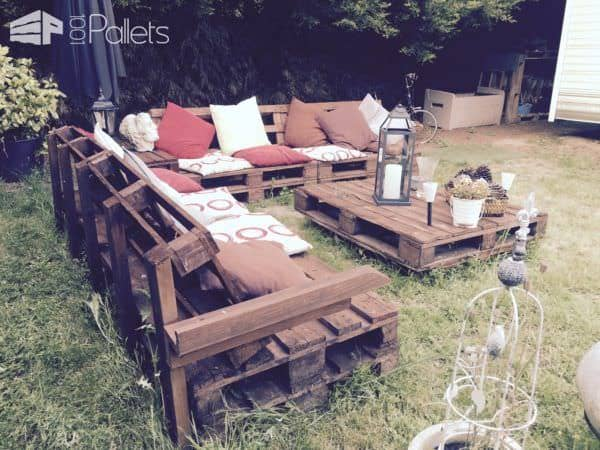 Garden Benches Made by My Parents Lounges & Garden Sets