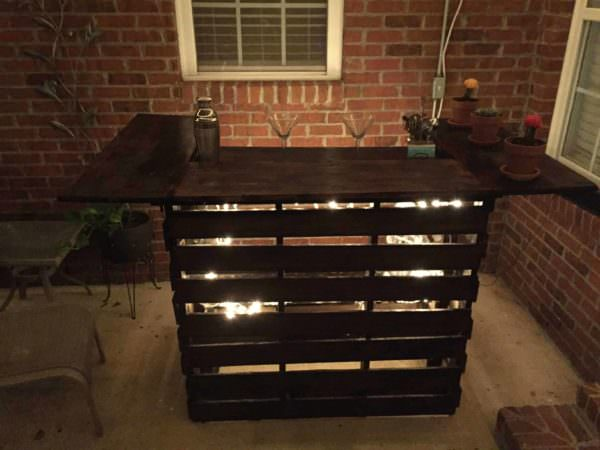 Easy Pallet Bar Pallet Bars