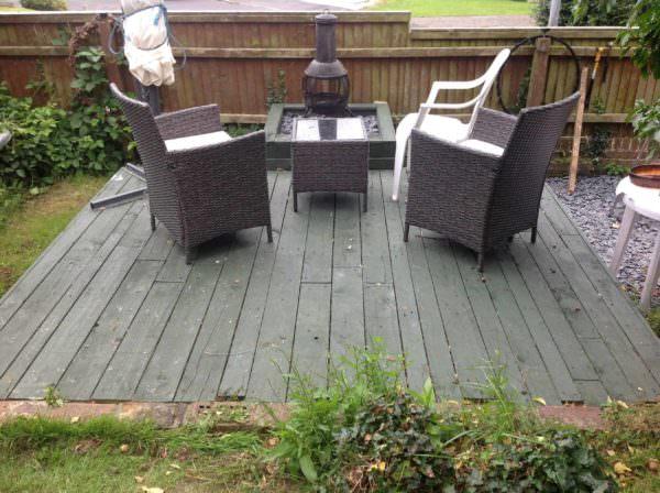 Pallet Deck/Lounge Area Pallet Floors & Decks Pallet Terraces & Pallet Patios
