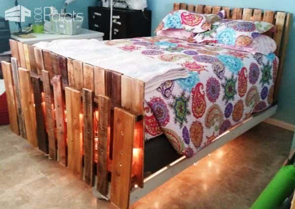 Pallet Crafter Interview #13: Kathy Mccown Pallet Crafter Interviews