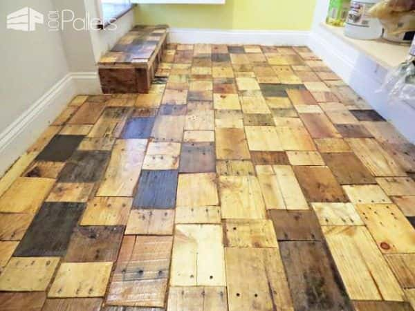 Pallet Crafter Interview #14: Becky Marshall From Flipping The Flip Other Pallet Projects