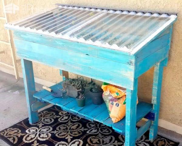 Awesome April Diy Pallet Projects 2017 – You Picked Them! Other Pallet Projects