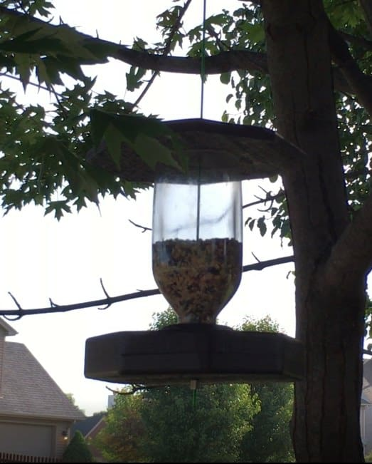 Pallet Wood Bird Feeder Animal Pallet Houses & Pallet Supplies DIY Pallet Video Tutorials