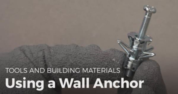 Using Wall Anchors! Other Pallet Projects Pallet Tutorials Pallet Wall Decor & Pallet Painting