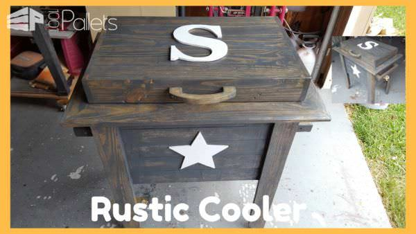 Pallet Crafter Interview #22: Chris Gagnon Other Pallet Projects