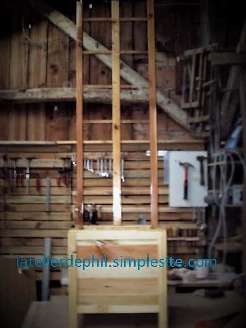 Pallet Trellis / Planter Pallet Planters & Compost Bins