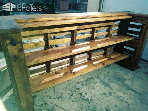 Top 5 August Pallet Ideas 2017: Sliding Pallet Doors & More! Other Pallet Projects