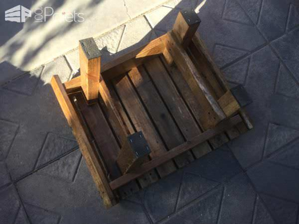 Fantastic Pallet Adirondack Chairs Patio Set Pallet Benches, Pallet Chairs & Stools