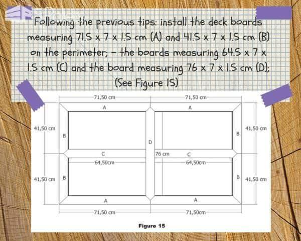 Indoor/Outdoor Pallet Dining Room Table DIY Pallet Tutorials Pallet Desks & Pallet Tables
