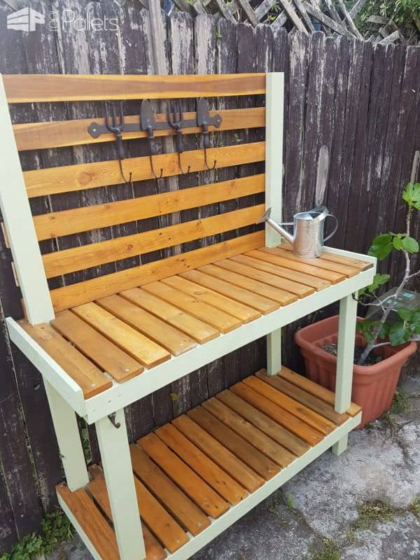 Top 5 Pallet Ideas Oct 2017 That You Picked! Other Pallet Projects