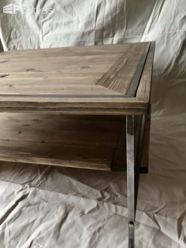 Top 5 November Pallet Crafts of 2017 You Picked! Other Pallet Projects Pallet Desks & Pallet Tables Pallet Projects