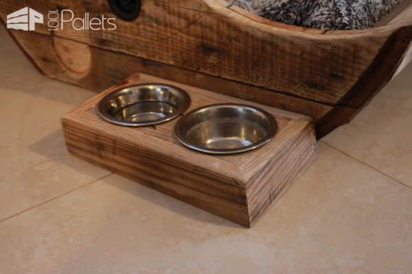 Make This Pallet Moon Pet Bed For Your Cat/Dog Animal Pallet Houses & Pallet Supplies DIY Pallet Video Tutorials