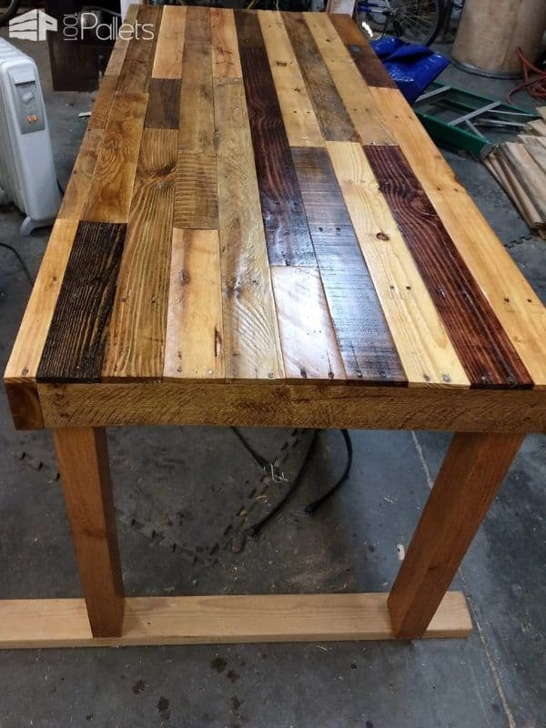 Fabulous February 2018 Top 5 Pallet Ideas Other Pallet Projects