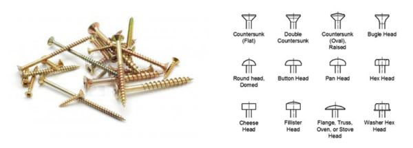 Which Screws To Choose for Your Wood Pallet Projects? Workshop and tools