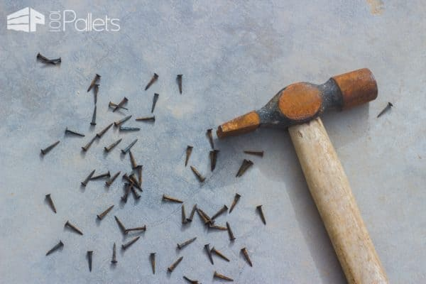 Must-have Tools For A Faultless Pallet Furniture Workshop and tools