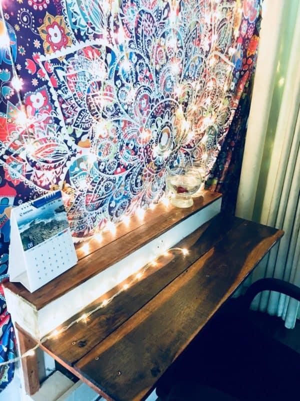 One Pallet Office Desk Pallet Desks & Pallet Tables