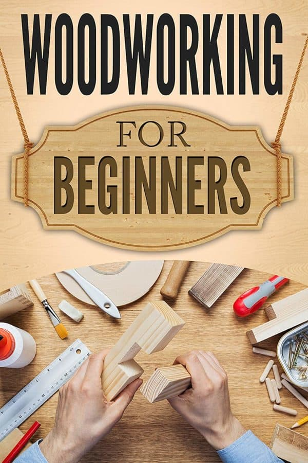 Top 9 Great Books for Beginner Woodworkers Other Pallet Projects