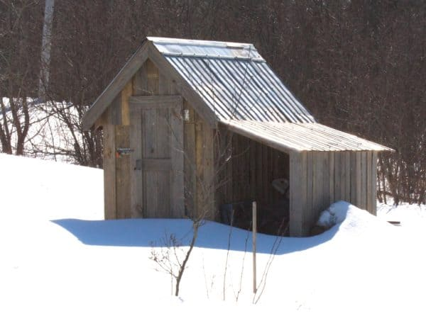 Pallet Garden Cabin Pallet Sheds, Cabins, Huts & Playhouses