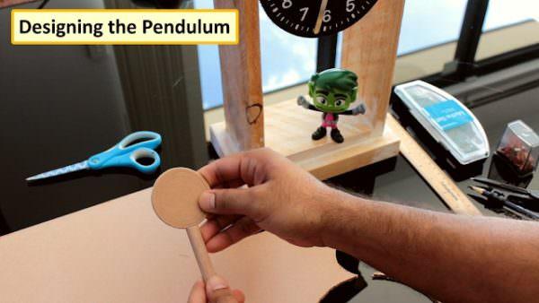 Diy – Pallet Pendulum Clock DIY Pallet Video Tutorials Pallet Clocks
