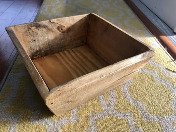 Simple Mitered Pallet Planter Pallet Home Décor Ideas Pallet Planters & Compost Bins