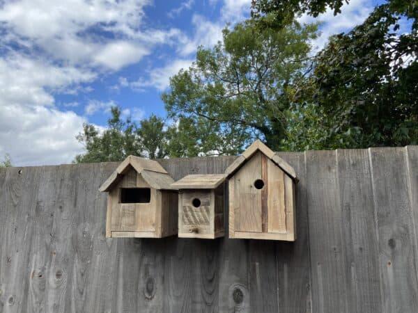 Pallet Birdhouses Animal Pallet Houses & Pallet Supplies
