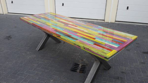 Luxurious Custom Living Room Furniture From Recycled Pallets Pallet Furniture